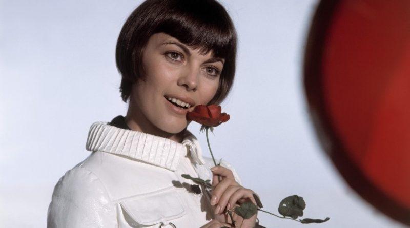 Mireille Mathieu - Promets-moi