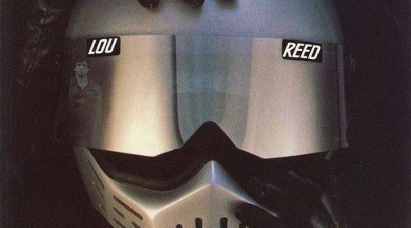 Lou Reed — Legendary Hearts