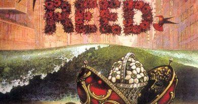 Lou Reed — Lou Reed