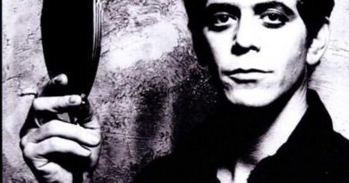 Lou Reed — The Bells
