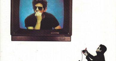 Lou Reed — New Sensations