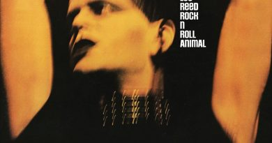 Lou Reed — Rock 'n' Roll Animal