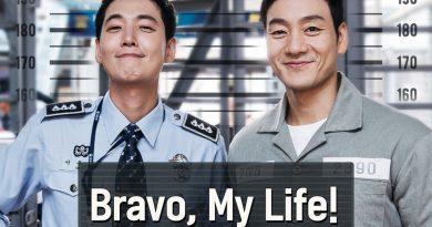 Eric Nam - Bravo, My Life!