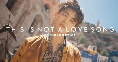 Eric Nam - This Is Not A Love Song