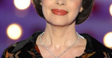 Mireille Mathieu - Padam Padam