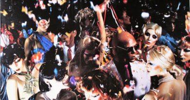 Roxy Music — Manifesto