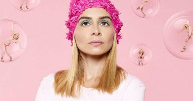 Julie Zenatti - Sweden Syndrome