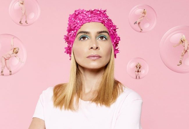Julie Zenatti - Introverti