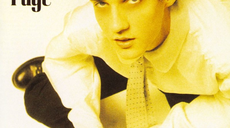 Tommy Page - Making My Move