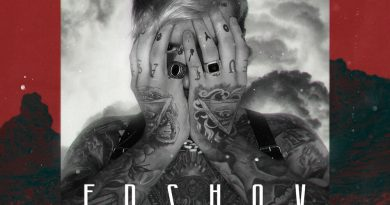 ERSHOV - Девочка-боль