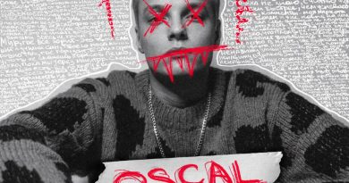 OSCAL – Не смех, Не грех