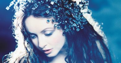 Sarah Brightman - Whiter Shade Of Pale