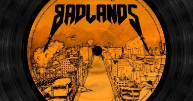 Brennan Savage - Badlands