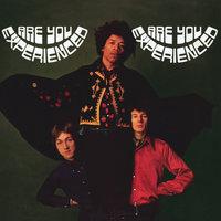 The Jimi Hendrix Experience — Purple Haze