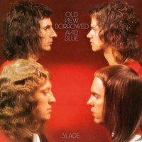 Slade - Miles Out To Sea