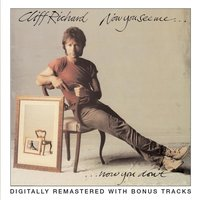 Cliff Richard - Thief In The Night