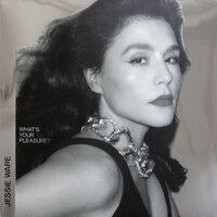 Jessie Ware—Save A Kiss