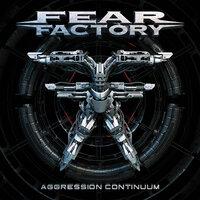 Fear Factory — Disruptor
