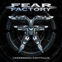 Fear Fyactory —Collapse