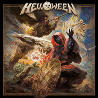 Helloween—Rise Without Chains