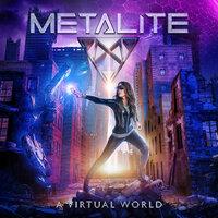 Metalite—The Vampire Song