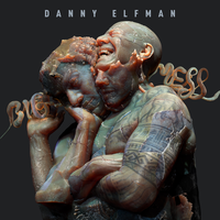 Danny Elfman - Love In The Time Of Covid