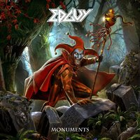 Edguy - Reborn In The Waste