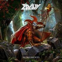 Edguy - The Mountaineer