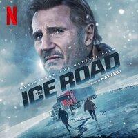 Max Aruj—Frozen Lakes