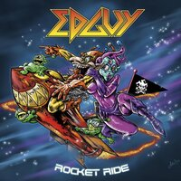 Edguy - Out Of Vogue