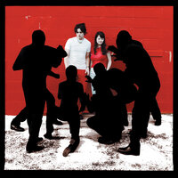 The White Stripes—We're Going to Be Friends