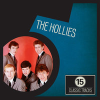 The Hollies — Sorry Suzanne