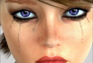 Lil peep-tears