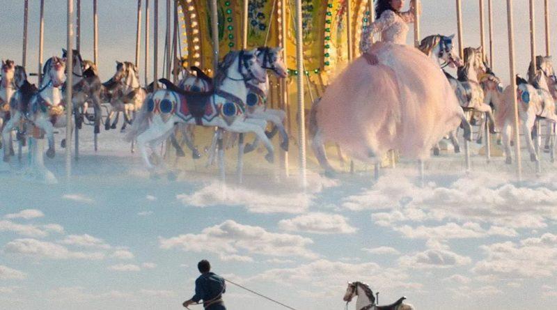 Amir, Indila - Carrousel