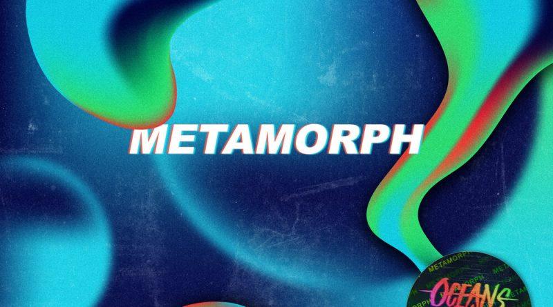 Oceans Ate Alaska - Metamorph