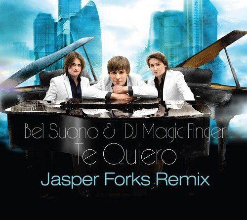 Bel Suono feat. DJ Magic Finger - Te Quiero Original version