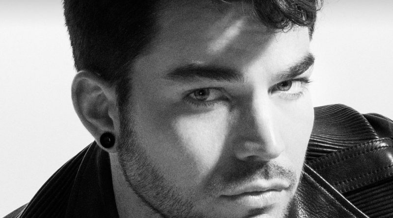 Adam Lambert, Tove Lo - Rumors feat. Tove Lo