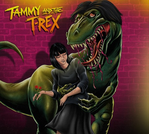 """Cold Hart - """"Tammy and the T-Rex"""""""