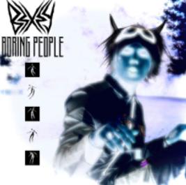 BEXEY - Boring People