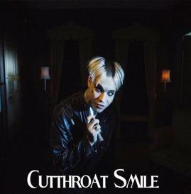 BEXEY, $UICIDEBOY$ - CUTTHROAT SMILE