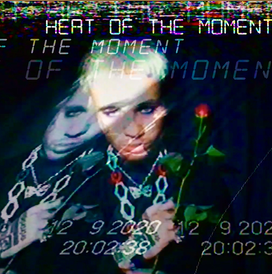 BEXEY - HEAT OF THE MOMENT
