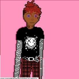 Lil Tracy - колдовство