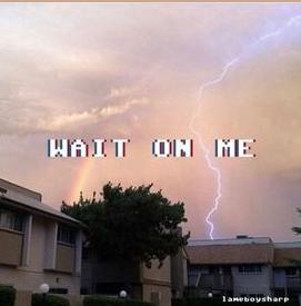 LameBoySharp - Wait on me