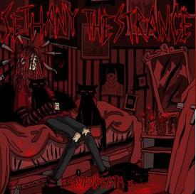 smrtdeath - pretty carcass