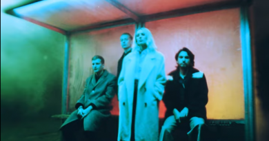Wolf Alice—Delicious Things