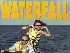 smrtdeath - waterfall