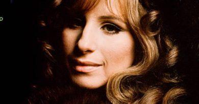 Barbra Streisand