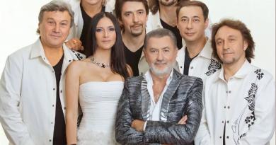Сябры, Анатоль Ярмоленко - Молодость моя Белоруссия