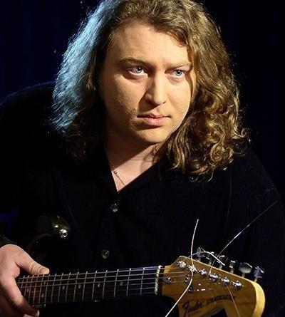 Вячеслав Быков - 20 лет назад