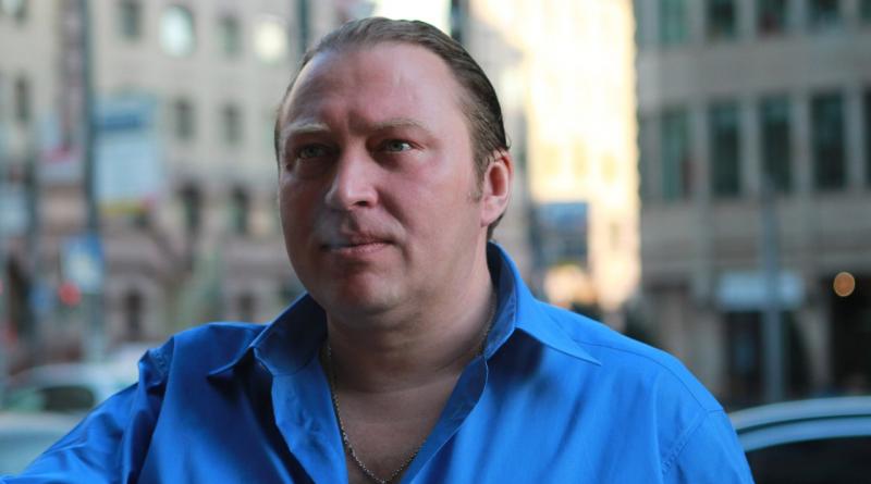 Вячеслав Быков - Девочка моя